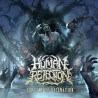 "Human Rejection ""Torture Of Decimation"" (CD)"