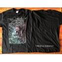 "Bradi Cerebri Ectomia ""Threads Of Desperation"" (T-shirt)"