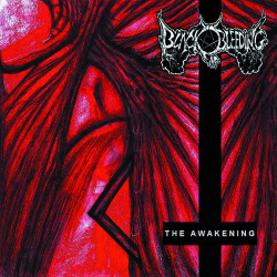 "Black Bleeding ""The Awakening"" (MCD)"