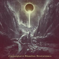 "Xerpenth/Profanos ""Contemplatvs Nigredvm Revelationem"" (CD)"