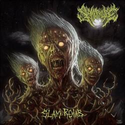 "Slamophiliac ""Slam Rehab"" (CD)"