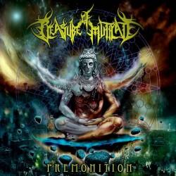 "Pleasure Of Mutilate ""Premonition"" (CD)"