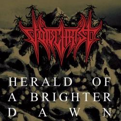 "Voidchrist ""Herald Of A Brighter Dawn"" (CD)"