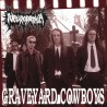 "Neuropathia ""Graveyard Cowboys"" (CD)"