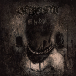 """Afgrund """"The Dystopian"""" (CD)"""