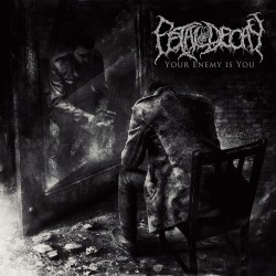 """Fetal Decay """" Your Enemy Is You"""" (CD)"""
