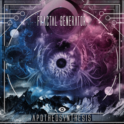 "Fractal Generator ""Apotheosynthesis"" (CD)"