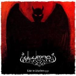 "Utumno ""Live In Sweden 1991"" (10"")"