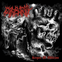 "Barbarity ""Keeper Of Oblivion"" (CD)"
