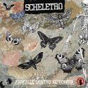 """Scheletro """"Farfalle Dentro Al Vomito"""" (10"""")"""