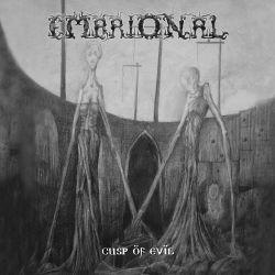 "Embrional ""Cusp Of Evil"" (CD)"