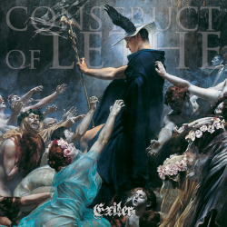 "Construct Of Lethe ""Exiler"" (CD)"