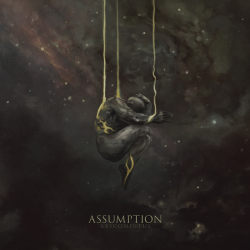 "Assumption ""Absconditus"" (CD)"