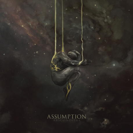 "Assumption ""Absconditus"" (CD)"