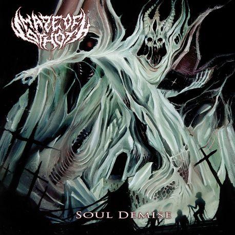 """Maze Of Sothoth """"Soul Demise"""" (LP)"""