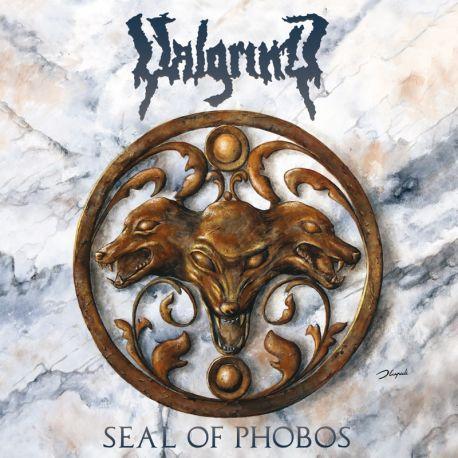 """Valgrind """"Seal Of Phobos"""" (MCD)"""