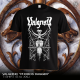 "Valgrind ""Phobos Dagger"" (T-shirt)"