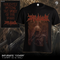 "Infuriate ""Cover"" (T-shirt)"