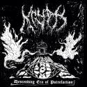 "Krypts ""Descending Era Of Putrefaction"" (DigipakCD)"