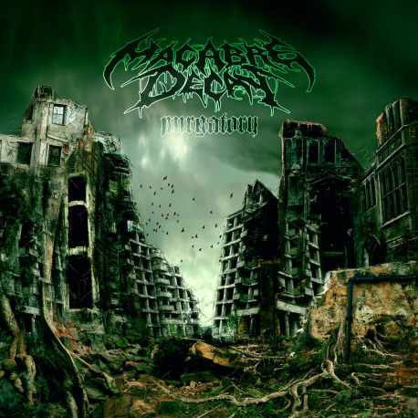 "Macabre Decay ""Purgatory"" (CD)"