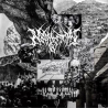 "Nephrectomy​ ""El Chapo Gonzo"" (CD)"