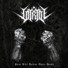 "[PRE-ORDER] Vitriol ""Pain Will Define Their Death"" (MCD)"