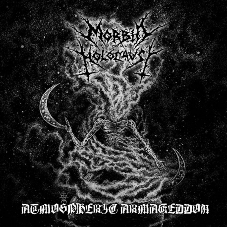 "Morbid Holocaust ""Atmospheric Armageddon"" (CD)"