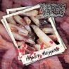 "Pulmonary Fibrosis ""Organ Maggots"" (CD)"