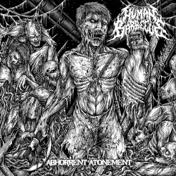 "Human Barbecue ""Abhorrent Atonement"" (MCD)"