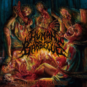 "Human Barbecue ""Cannibalistic Flesh Harvest"" (SlipcaseCD)"