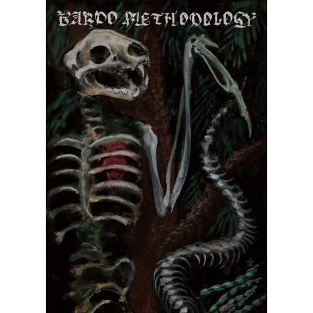 Bardo Methodology n.4 (Fanzine)