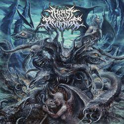"""Thirst Of Revenge """"Sinner"""" (CD)"""