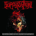 "Suppuration ""The Face Rotten By Some Satanic Possession"" (CD)"