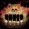 "Necrotomy ""Inhuman Mankind"" (CD)"