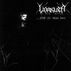 "Vorkuta ""Where Still Darkness Dwells"" (CD)"