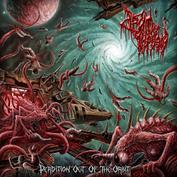 "Drain Of Impurity ""Perdition Out Of The Orbit"" (CD)"