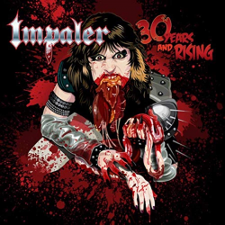 "Impaler ""30 Years and Rising"" (7"")"