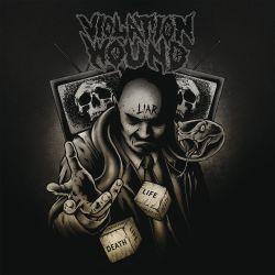 "Violation Wound/Surgikill ""Split"" (7"")"