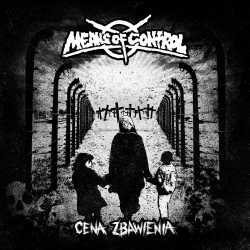 "Means Of Control ""Cena Zbawienia"" (CD)"