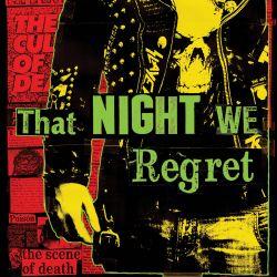 """Teething """"That Night We Regret"""" (MCD)"""