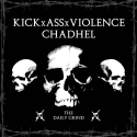 "Chadel/Kickassviolence ""Split"" (CD)"