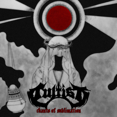 """Cultist """"Chants Of Sublimation"""" (MCD)"""