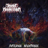 "Savage Aggression ""Infernal Nightmare"" (LP)"