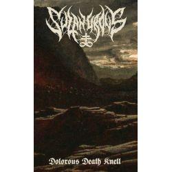 "Sulphurous ""Dolorous Death Knell"" (Tape)"