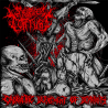 "Shuriken Torture ""Cadaveric Defilement Of Depravity"" (MCD)"