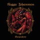 "Rogga Johansson ""Garpedans"" (CD)"