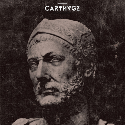 "Carthage ""Punic Wars"" (CD)"
