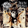 "Mannaia/Death On/Off ""Mannaia/Death On/Off"" (12"")"