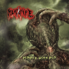 "Meatknife ""Pimple With Pus"" (CD)"