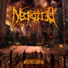 "Necrotted ""Worldwide Warfare"" (CD)"